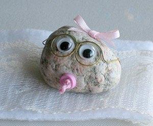 baby pet rocks